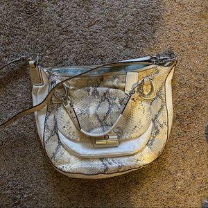 Coach handbag 9.00!